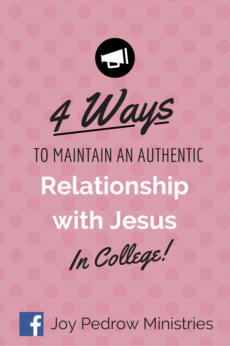 Maintaining An Ethical Capsule Wardrobe: How Can We Maintain An Authentic Relationship With Jesus
